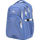 "High Sierra Swerve Laptop Backpack - 15"" 35 Colors Business & Laptop Backpack"