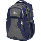 "High Sierra Swerve Laptop Backpack - 15"" 26 Colors Province & Laptop Backpack"