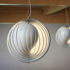 Modern Art Design Moon Pendant Lamp Ceiling Light Chandelier Lighting Artwork