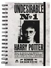 Harry Potter Undesirable No1 A5 Notebook