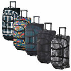 Dakine Wheeled Duffle 58 Litre Trolley Suitcase Travel Bag Suitcase NEW