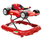 Ferrari F1 Baby Walker - Red <br/> Buy Direct from Toys&rsquo;R&rsquo;Us