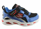 NEW SKECHERS S LIGHTS IPOX INFANT BOYS SHOES