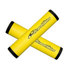 Lizard Skins DSP 30.3mm Bicycle Handlebar Grips YELLOW Mountain Fixed Road Bike