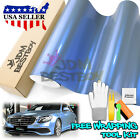 *Chrome Rose Gold Copper Mirror Vinyl Film Wrap Sticker Decal Air Bubble Free