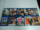 10  BluRay Lot-Boondock Saints/Fast Five/ Fight Club + Many More + Free Shipping