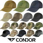 Condor Outdoor TCM Tactical Baseball Style Military Hunting Hiking Mesh Cap Hat