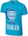 WWE BAYLEY Hugger OFFICIAL ACID WASH T-SHIRT