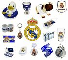 REAL MADRID C.F - Official Football Club Merchandise Weihnachten, Geburtstag)