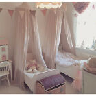 Children's sleep Bed Canopy Children's Room Dome Bedding Dome Tent Cotton 8224HC