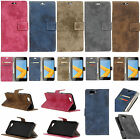 KS1 For Various Series Phone Retro style Wallet ID Card Leather Case Cover Skin