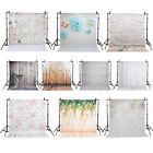 0.9x1.5m/1.5x2.1m Photography Backdrop Camera Studio Lighting Background AU POST