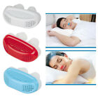 Snore Nose Stop Snoring Apnea Guard Care Sleeping Aid Device Relieve Snoring USA on eBay
