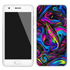 For Lenovo Ultra Thim Colorful TPU Silicone Soft Rubber Pattern Back Case Cover