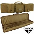 Condor 133 Tactical Hunting MOLLE Modular External Pocket Rifle Carrying CaseCases - 73938