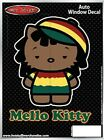 Mello Kitty DECAL- brand new Sticker
