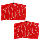"NEW Nike Golf Jacquard Towel 16"" x 24"" - Choose Color"