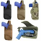 Condor Tactical Hunting Vertical Universal MOLLE Pistol Modular Holster MA69