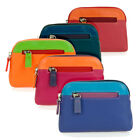 Leather Large Coin Purse 313 - MyWalit - Various Colours Available image