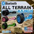 8.5 inch Bluetooth Electric All Terrain Scooter Balance Wheel HoverBoard UL 2272