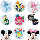 "24"" Qulatex DOUBLE BUBBLE Balloons -Birthday Party, Baby Shower Balloons -Helium"