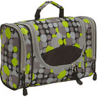 Everest Deluxe Toiletry Bag 3 Colors Toiletry Kit NEW