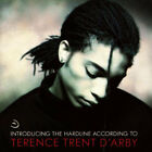 terence trent d arby - introducing the hardline (CD NEU!) 5099745091126
