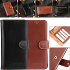 Samsung Galaxy S7/S7 Edge Leather Removable Wallet Magnetic Flip Card Case Cover