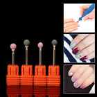 Electric Drill Bit Machine Grinding Head DIY Nail Art Decor Nursing Tool Hot