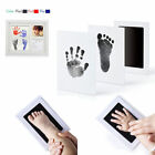 Newborn Footprint Ink Pad Handprint Non-Toxic Clean-Touch Pearhead Lovely