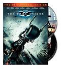 THE DARK KNIGHT Two-Disc Special Edition 2 DVD'S LIKE NEW