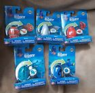 Disney Pixar - BAYMAX - Hatch N Heroes - FINDING DORY - 5 Different Characters