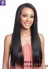 BOBBI BOSS MU500 YASMIN  U-PART WIG  Created a Natural Part Anywhere you want