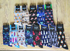 MENS HOT SOX Size 10-13 Sports Hobby Food Golf Pirate Chess Socks You Choose