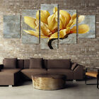Купить 5Pcs Unframed Canvas Print Modern Home Decor Wall Art Landscape Painting Picture
