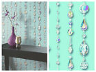 Arthouse Crystal Teal Wallpaper - Jewel - Diamond - Feature Wall Decor -  670801
