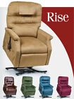 Golden Monarch 3 Position Electric Recliner Power Lift Chair PR-355L - Large