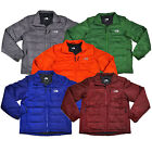 The North Face Jacket Mens Down Brecon Zip Up Insulated Puffer Coat S M L Xl New
