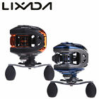 New Lixada Baitcasting Fishing Reel - Perfect Low Profile Baitcaster US Shipping