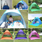 festival pop up tent - Pop Up Tent Festival Travel Camping Beach Sun Shelter Quick Instant Fast Pitch