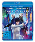 Ghost In The Shell 3D, 2 Blu-rays - 107 Min. - Ghost In The Shell 3d Blu Ra NEU
