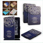 PU Leather Protective Cover for Kindle 558 for Amazon Kindle Paperwhite 2 3 Slim