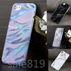 For iPhone 7 6s 6 Plus Luxury Ultra thin Smooth Marble lines Soft TPU Case Cover