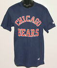 Vintage 80s/90s NFL Chicago BEARS T-Shirt STARTER Ditka Era NWT NEW Old Stock LG