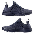 NIKE AIR PRESTO ULTRA BR MEN's MESH CASUAL MIDNIGHT NAVY AUTHENTIC NEW US SIZE
