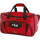 Внешний вид - Fila Ace 2 Small Duffel Gym Sports Bag 4 Colors Gym Bag NEW