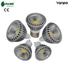 15w Dimmable Led Bulb Spotlight E27 E26 Gu10 Mr16 Cob Lamp 110v 220v 12v Bright