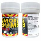 Flea Bomb Foggers - Fumigator Dog Cat Fleas Flea Killer House Room Smoke Fumers