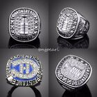 Montreal Canadiens 1960/1986 Stanley Cup Championship Ring Heavy Solid