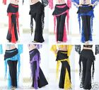 Brand New Sexy Yoga And Belly Dance Pants Free Shipping Size L